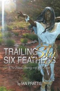 Front Cover Trailing Sky Six Feathers
