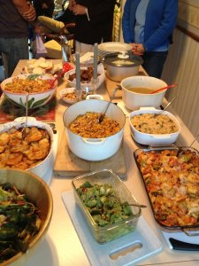 Pot Luck at Pine Gate (2)