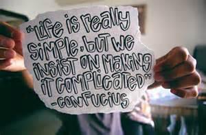 simpleconfucius